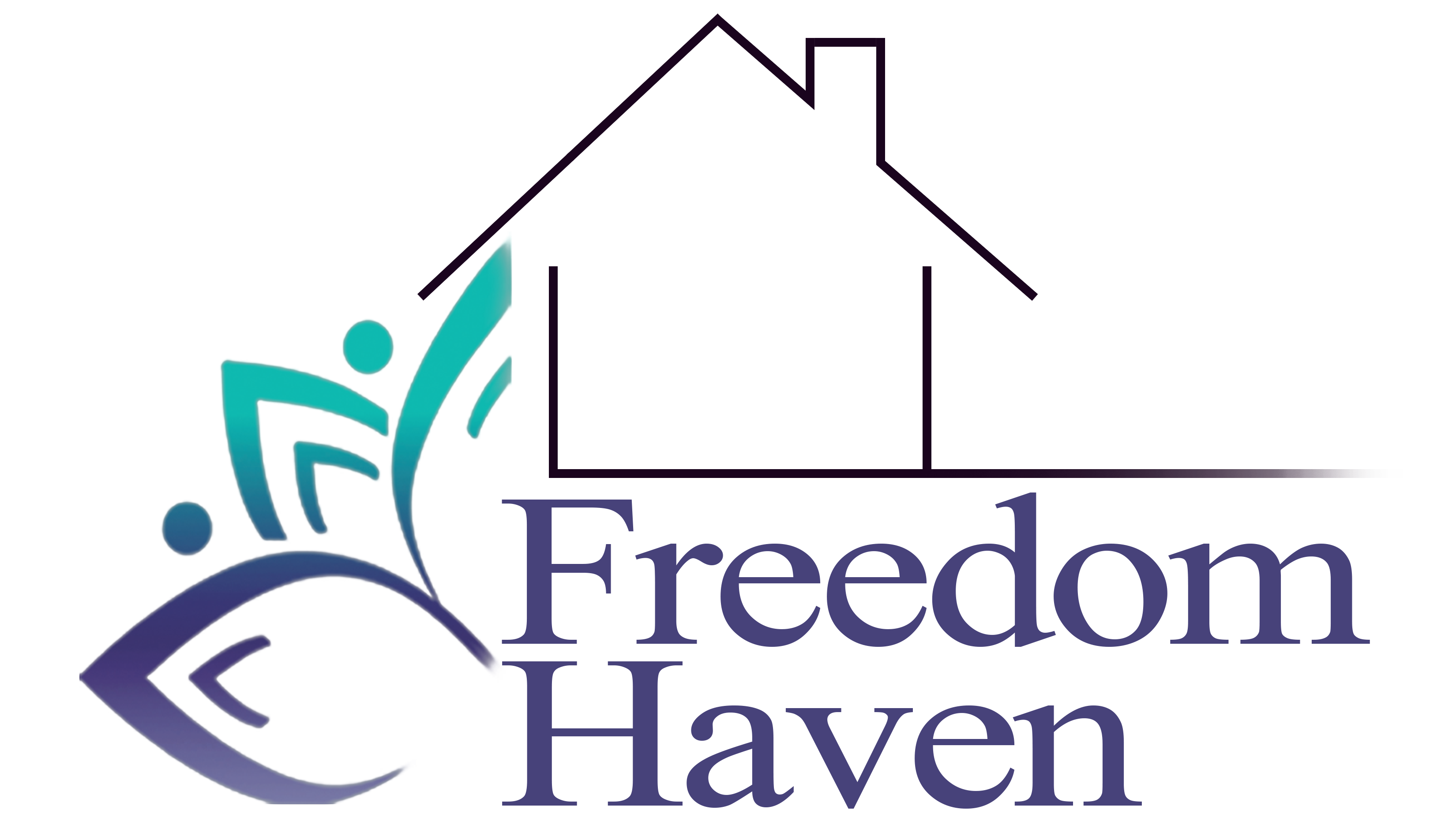 Freedom Haven - Where You Are Enough
